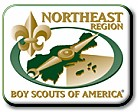 Northeast Region Logo